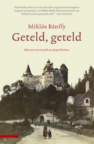 Geteld, geteld - Miklós Bánffy (ISBN 9789045007458)