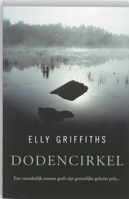 Dodencirkel - E. Griffiths (ISBN 9789032511487)