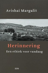 Herinnering - A. Margalit, Avishai Margalit (ISBN 9789085062844)