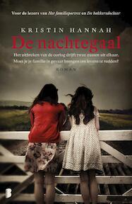 De nachtegaal - Kristin Hannah (ISBN 9789022573808)