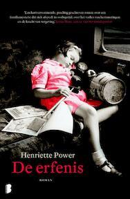 De erfenis - Henriette Power (ISBN 9789022573242)
