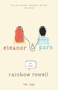 Eleanor & Park - Rainbow Rowell (ISBN 9789000342631)