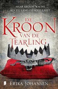 De kroon van de Tearling - Erika Johansen (ISBN 9789022569627)