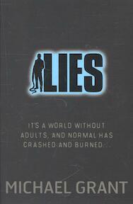 Lies - Michael Grant (ISBN 9781405254311)