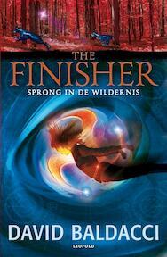 Finisher 2: Sprong in de wildernis - David Baldacci (ISBN 9789025867829)