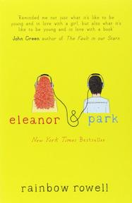 Eleanor & Park - Rainbow Rowell (ISBN 9781409157250)