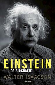 Einstein - Walter Isaacson (ISBN 9789000342655)