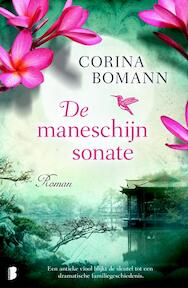 De maneschijnsonate - Corina Bomann (ISBN 9789022574188)