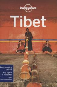 Lonely Planet Tibet (ISBN 9781742200460)
