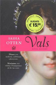 Vals - Sasha Otten (ISBN 9789061120384)