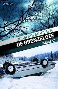 De grenzenloze - Jussi Adler-Olsen (ISBN 9789044628210)