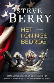 Het Koningsbedrog - Steve Berry (ISBN 9789026135941)