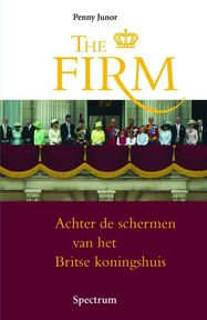 The Firm - P. Junor (ISBN 9789027422088)