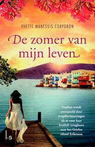 De zomer van mijn leven - Yvette Manessis Corporon (ISBN 9789021810331)