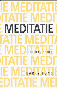 Meditatie - B. Long, L. Thooft (ISBN 9789069633381)