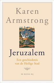 Jeruzalem - Karen Armstrong (ISBN 9789023422655)