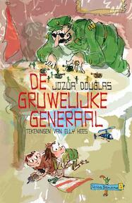 De gruwelijke generaal - Jozua Douglas (ISBN 9789026138386)