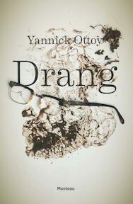 Drang - Yannick Ottoy (ISBN 9789022329931)