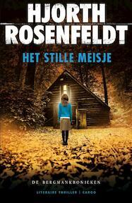 Het stille meisje - Hjorth Rosenfeldt (ISBN 9789023493648)