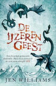 De IJzeren Geest - Jen Williams (ISBN 9789024567881)