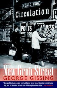 New grub street - George Robert Gissing (ISBN 9789044628661)