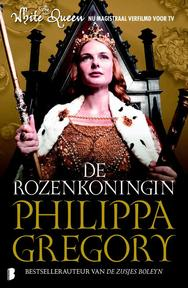 De rozenkoningin - Philippa Gregory (ISBN 9789022569818)