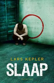 Slaap - Lars Kepler (ISBN 9789023477358)