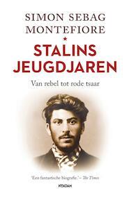 Stalins jeugdjaren - Simon Montefiore (ISBN 9789046818299)
