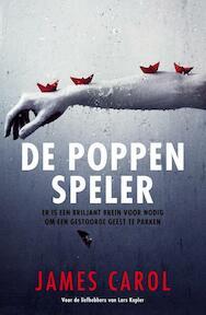 De poppenspeler - James Carol (ISBN 9789026134920)