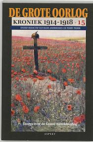 15 (ISBN 9789059116306)
