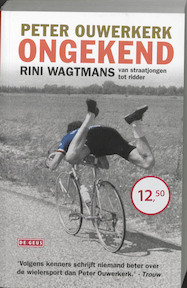 Ongekend - Peter Ouwerkerk (ISBN 9789044515107)