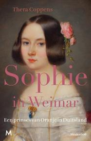 Sophie in Weimar - Thera Coppens (ISBN 9789029087438)
