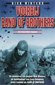 Voorbij Band of Brothers - Dick Winters (ISBN 9789022545263)