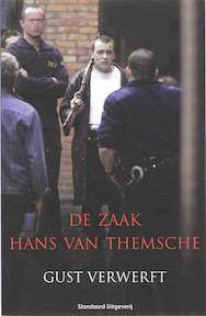 De zaak Hans Van Themsche - G. Verwerft (ISBN 9789002223617)