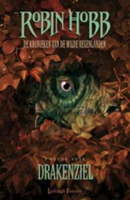 Kronieken van de Wilde Regenlanden / 2 Drakenziel - Robin Hobb (ISBN 9789024531066)