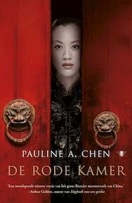 De rode kamer - Pauline Chen (ISBN 9789023475644)