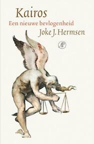 Kairos. Een nieuwe bevlogenheid - Joke J. Hermsen (ISBN 9789029587907)