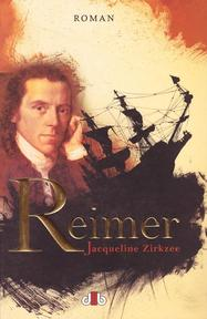 Reimer - Jacqueline Zirkzee (ISBN 9789078905653)