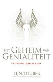 Het geheim van genialiteit - Tijn Touber (ISBN 9789400503045)