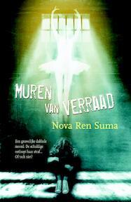 Muren van verraad - Nova Ren Suma (ISBN 9789045209821)