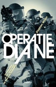 Operatie Diane - Stephan Galon (ISBN 9789022329344)