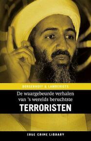 Terroristen - Kristof Lamberigts, T. van / Borgerhoff Steendam (ISBN 9789077941065)