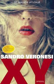 XY - Sandro Veronesi (ISBN 9789044617627)