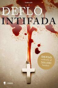 Intifada - Luc Deflo (ISBN 9789089314109)