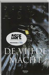De vijfde macht - Pieter Aspe (ISBN 9789022317327)