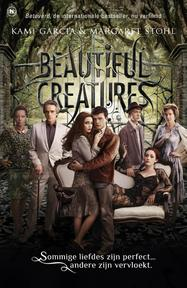 Beautiful creatures - Kami Garcia, Margaret Stohl (ISBN 9789044339475)