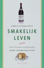 Smakelijk leven - J. Salter, K. Salter (ISBN 9789029078351)