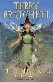 Discworld Shepherd's crown - Terry Pratchett (ISBN 9780857534811)
