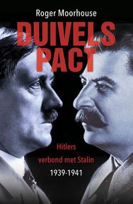Duivelspact - Roger Moorhouse (ISBN 9789401905749)