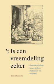 't Is een vreemdeling zeker - Anton Wessels (ISBN 9789043525930)